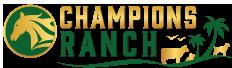 Champions Ranch   Blog